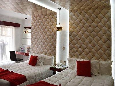 Hotel Medrano - фото 50