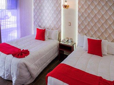 Hotel Medrano - фото 1
