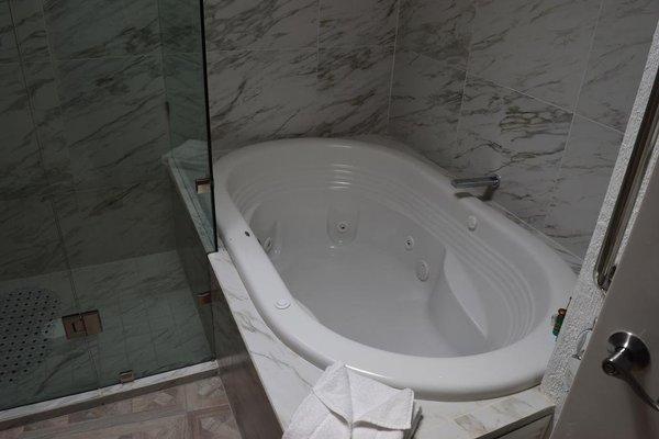 Hotel Medrano - фото 11