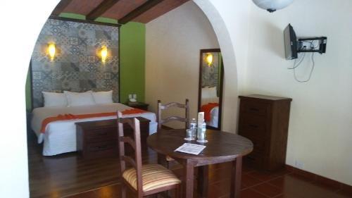 Hotel Medrano - фото 13