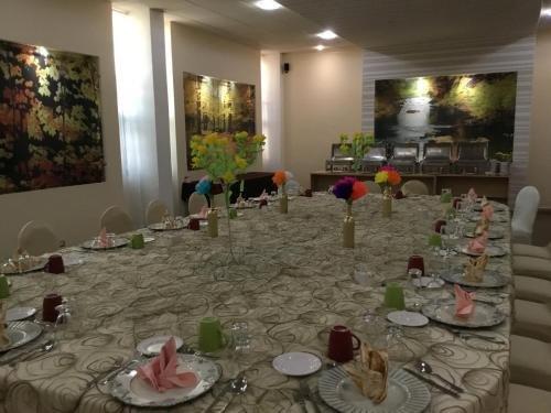 Hotel Medrano - фото 18