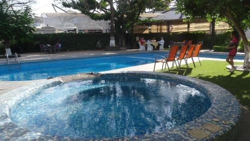 Hotel Medrano - фото 22