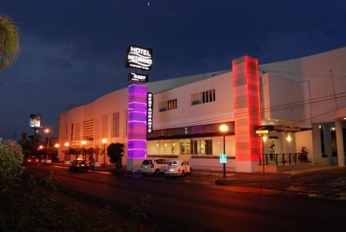 Hotel Medrano - фото 23