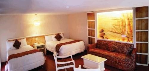 Hotel Medrano - фото 4