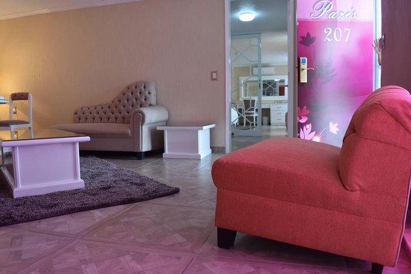 Hotel Medrano - фото 5