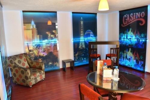 Hotel Medrano - фото 8