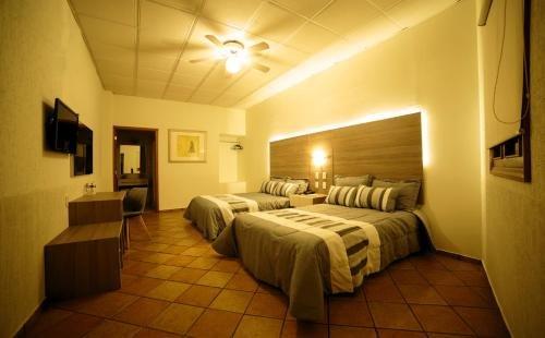 Hotel La Mansion Suiza - фото 45