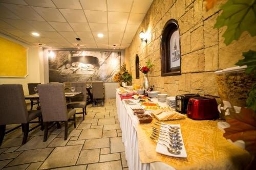 Hotel La Mansion Suiza - фото 13
