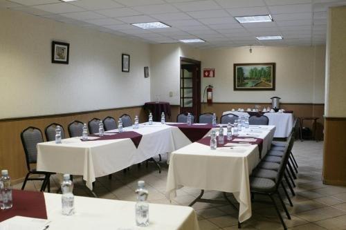 Hotel La Mansion Suiza - фото 14