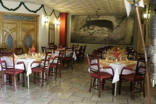 Hotel La Mansion Suiza - фото 16