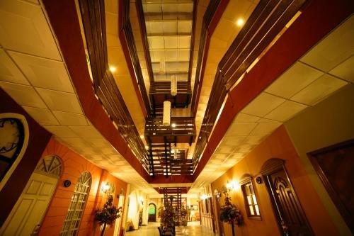Hotel La Mansion Suiza - фото 19