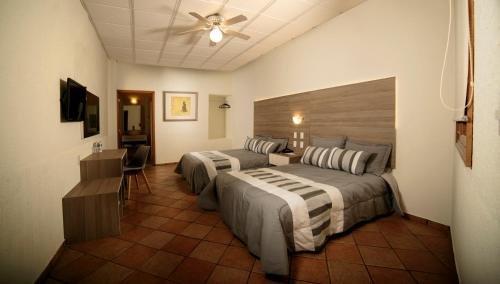Hotel La Mansion Suiza - фото 2