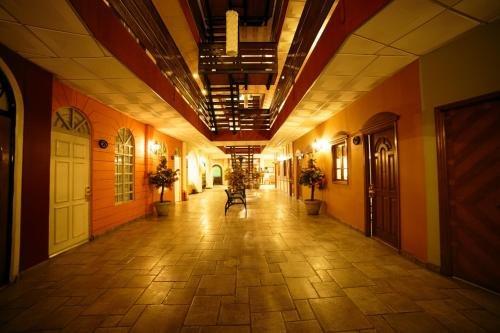 Hotel La Mansion Suiza - фото 22