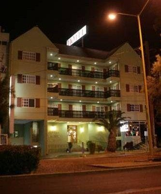 Hotel La Mansion Suiza - фото 23