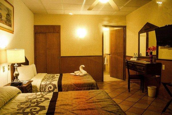 Hotel La Mansion Suiza - фото 3