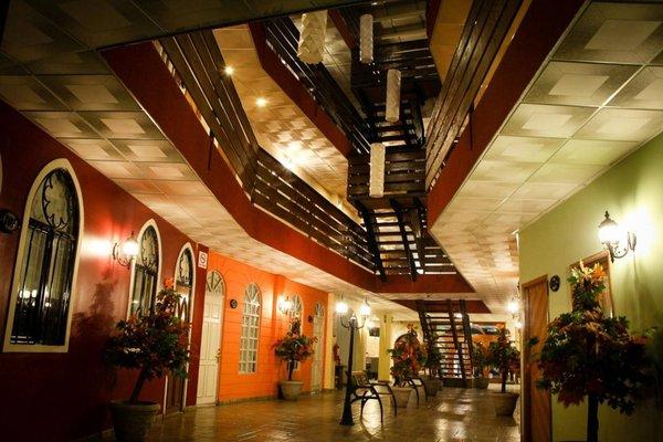 Hotel La Mansion Suiza - фото 5