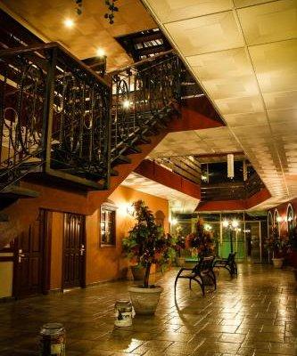 Hotel La Mansion Suiza - фото 6
