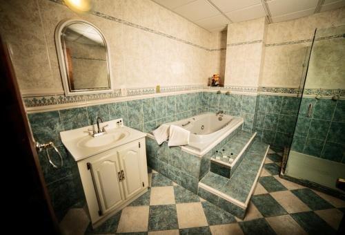 Hotel La Mansion Suiza - фото 7