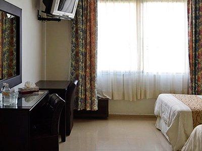 Hotel Inn Galerias - фото 50