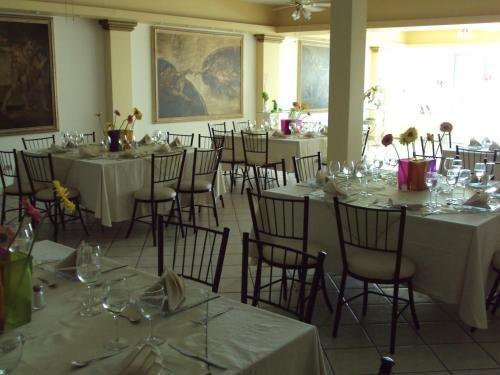 Hotel Inn Galerias - фото 10