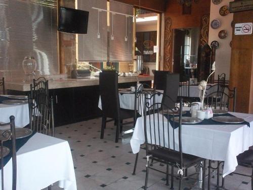 Hotel Inn Galerias - фото 13