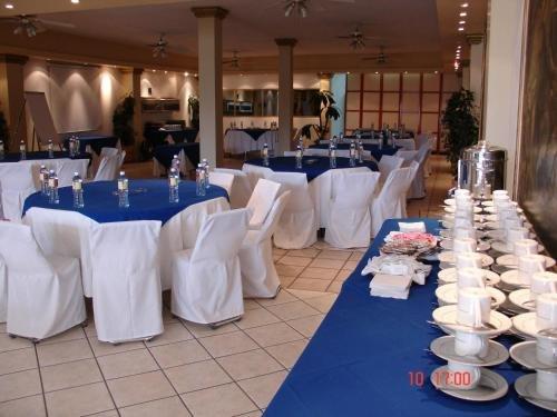 Hotel Inn Galerias - фото 15