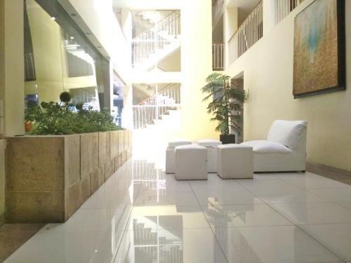 Hotel Elizabeth Ciudad Deportiva - фото 17