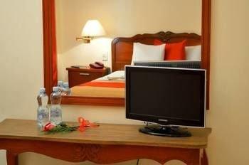 Hotel Elizabeth Ciudad Deportiva - фото 3