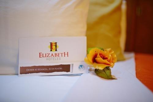 Hotel Elizabeth Central - фото 7