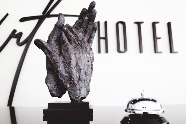 Art Hotel - фото 18