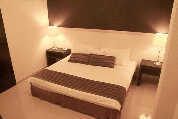 Art Hotel - фото 3