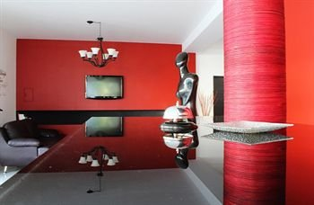 Art Hotel - фото 6