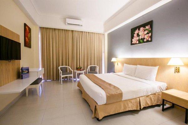 Puteri Resort Ayer Keroh - фото 18