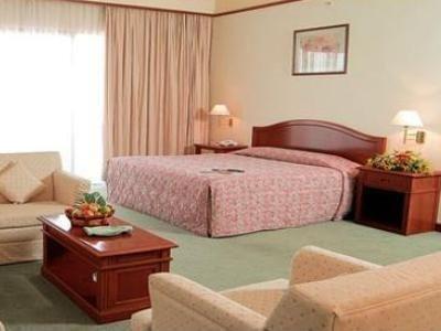Puteri Resort Ayer Keroh - фото 1