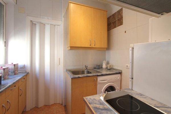 Apartamento El Museo Deco - фото 2