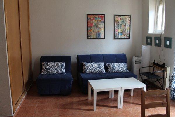 Apartamento El Museo Deco - фото 20