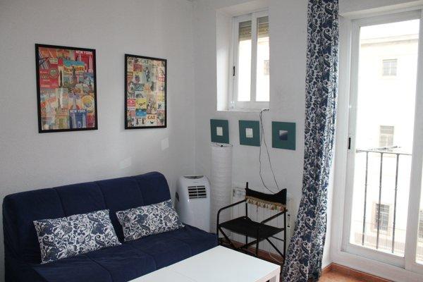 Apartamento El Museo Deco - фото 23
