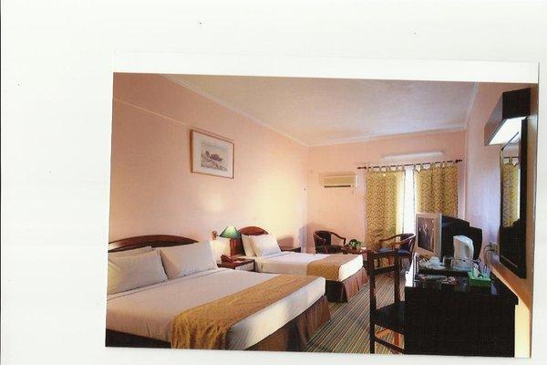 Hotel Seri Malaysia - фото 1