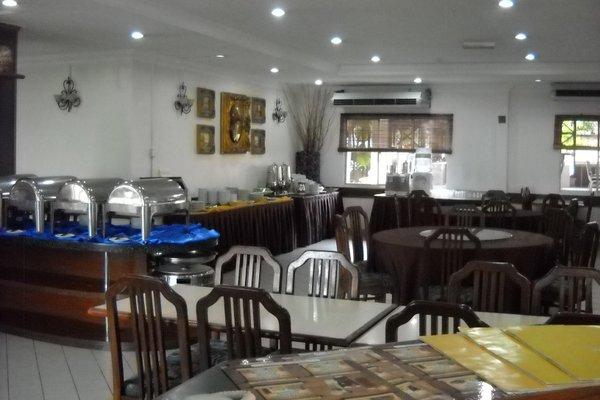 Hotel Seri Malaysia - фото 10