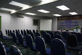 Hotel Seri Malaysia - фото 15