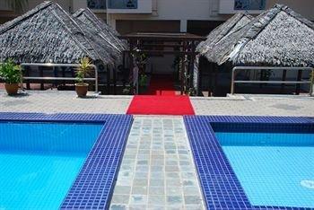 Hotel Seri Malaysia - фото 17