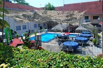 Hotel Seri Malaysia - фото 19