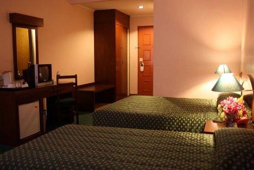 Hotel Seri Malaysia - фото 2
