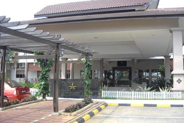 Hotel Seri Malaysia - фото 21