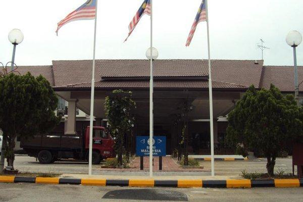 Hotel Seri Malaysia - фото 22