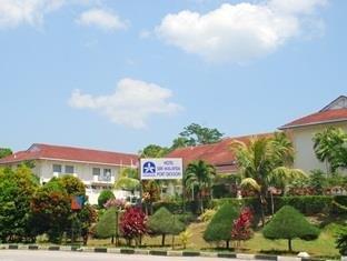 Hotel Seri Malaysia - фото 23
