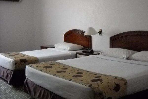 Hotel Seri Malaysia - фото 3