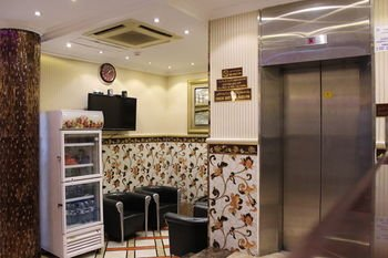 Sutchi Hotel - фото 16