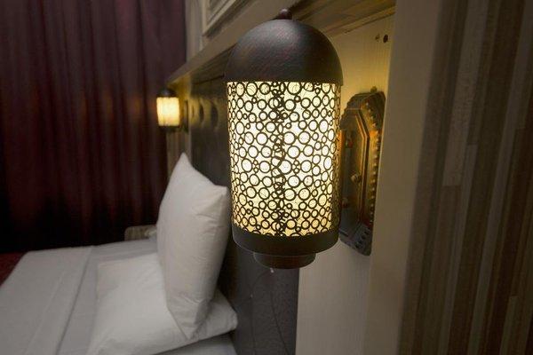 Sutchi Hotel - фото 2