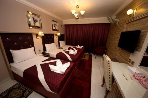 Sutchi Hotel - фото 3